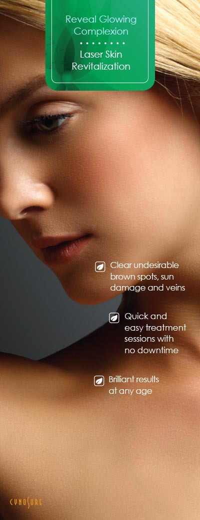 Skin Revitalization Banner
